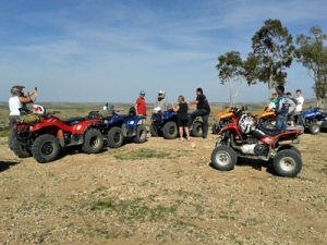 raid quad marrakech