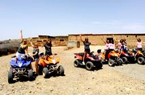 excursion quad marrakech maroc pas cher