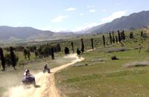 Journée en quad / buggy Marrakech